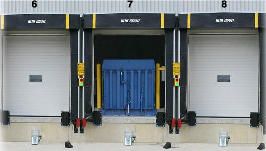 Fire Doors Loading Dock Overhead Door Service Dock