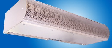 Air Curtains New Installation And Service Repair In
