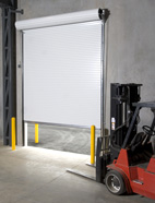 Overhead Doors Dock Equipment Dock Leveler Loading Dock