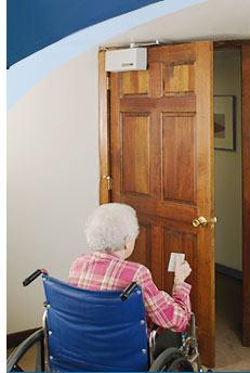 Automatic Door Openers Resdential