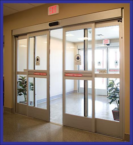 New_Automatic_doors SLIDING_DOORS & Automatic Door Repair and Service Pezcame.Com