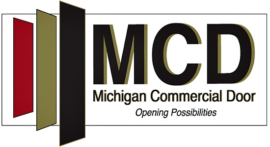 Michigan commercial door services and repairs automatic